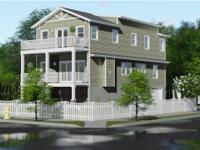 Brand New Custom Two Story Home! This House Is Going To