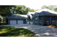 Executive home on 2.5 acres that is zoned for horses
