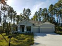Brand new builder owned 4/3 spec home available for