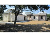 Quality thru-out! Stunning Hill Country Contemporary