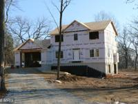 Great NEW colonial home currently under construction
