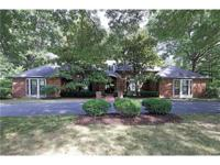 Beautifully maintained home with flexible open