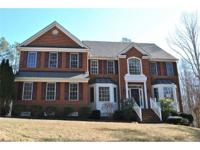 Brick Front Transitional on 2.41 Acres! This Move-in