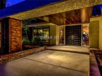 Beyond mid century modern, home is sought after post &