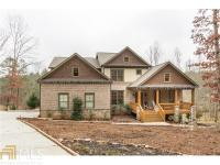 Luxury living on Lake Nottely. This custom 4 bedroom