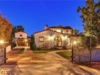 Historic Doheny Residence Spanish Colonial Revival