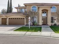 Immaculate and located in a great North Modesto