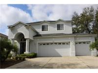 This spacious, 2-story home is located in the Buckhorn