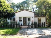 Totally remodeled 4/3.5 family home in prime central