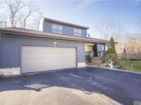 Move Right Into This Beautiful Spacious Home Featuring