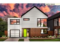 Striking new modern in outstanding Beaumont location.