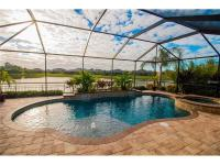 Live, relax, enjoy! Live the florida lifestyle in this