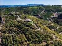 Ventura County's Ultimate Avocado Ranch & Tuscan Villa.