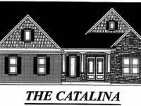 You can make selections on this home.The Catalina, a