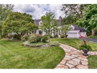 Fabulous updated home on highly desirable Frederick
