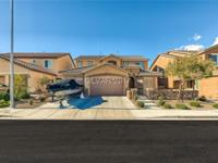 Beautiful two-story home in Henderson, 4 bedrooms and