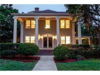 One of Delands Most Exquisite Historic Homes Located on