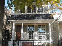 A great Roscoe Village home. Pictures from another