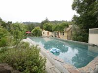 3544 sq ft house on 11 acres in a private setting with