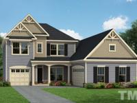 Built w/a 3 Car Garage! This 1st Floor Master suite is