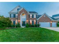 Gracious 1.5-Story w/4600+ sqft of living spc in