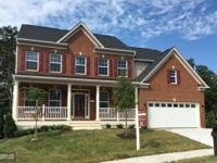 New const: 4 br, 3.5 ba: brick front, 2 car front entry