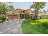 Lake Mary, 4 bedrooms 3.5 bath Estate Home, located on