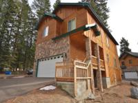 Magnificent shaver lake condo surrounded by the
