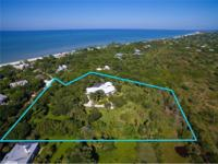 Sanibel Island Elegance. Ideally situated on over 5