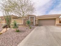 Highly Desirable Floorplan Features a Private Gated