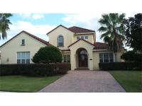 Great Gated Community. This home sits across the street