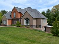Beautiful home offering many luxuries less than 5 miles