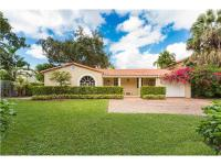 Where else in the Gables can you find a 4 bed/3 bath