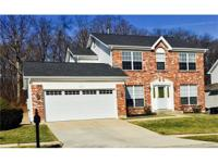 Welcome to 443 Autumn Peak Dr., a two-story home with