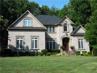 Beautifully Maintained & Decorated 2 Story Custom Built