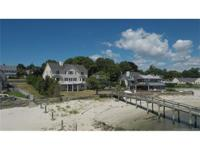New price !!!!!!! Waterfront with dock, beach and