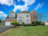 Center hall colonial in desirable hampshire hills!