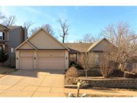 This fantastic 4bed, 3bath ranch home located in