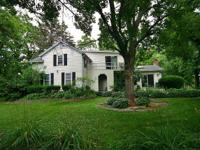 Gorgeous 2.3 acre property in the heart of South