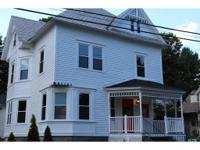 Bring your family to this antique colonial with