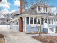 In-town 4 br/3 full bath home with fabulous addition -