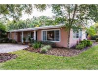 Beautiful dommerich estates home on a corner lot!