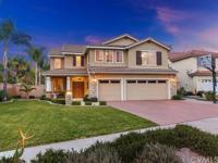 Truly immaculate pool home in South Corona. One of the