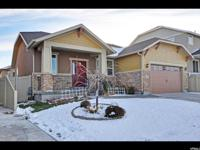 Price reduced!! Fantastic, rare rambler in herriman