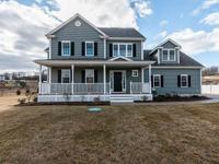 A Beautiful 3 year New Colonial in Harris Pond Village