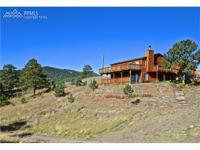 Dreaming of your own ranch? This 60 acres of flowing