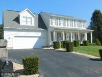 Spacious Colonial in Cedarbrook, Finished basement with
