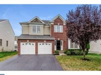 Beautiful 4 bedroom 3.5 bath brick front Mansfield