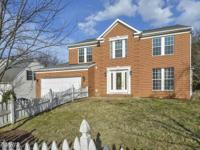 Gorgeous center hall colonial. Inviting entry with new