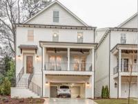New construction-peachtree park****sophisticated custom